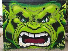 30 Incredibly Creative Graffiti Art Designs for Inspiration
