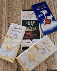 "arni on Instagram: ""White chocolate Milk chocolate Dark chocolate Choose yours ? Follow @blissful_homemaker Use #blissful_homemaker #dubai #carryfour…"" Swiss Chocolate, Instagram White, Homemaking, Cocoa, Bliss, Dubai, Milk, Home Economics, Household Chores"