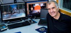 El profesor se 'teletransporta' | Innovadores | EL MUNDO