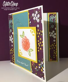Creative Katie Lou: Crazy Crafters January Blog Hop