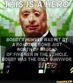 God bless him and keep hiama safe, I pray America is caring for him as it should all her veterans