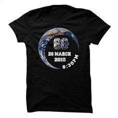 Earth hour – earth day T Shirt, Hoodie, Sweatshirts - shirt design #shirt #T-Shirts