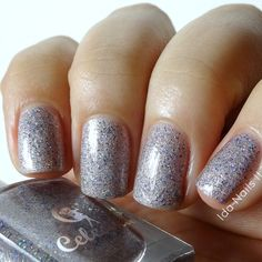 Ida Nails It: Celestial Cosmetics The Santamental Collection plus Oct, Nov, Dec, and Christmas LEs: Swatches and Review Swatch, December, Polish, Cosmetics, Celestial, Nails, Christmas, Collection, Finger Nails