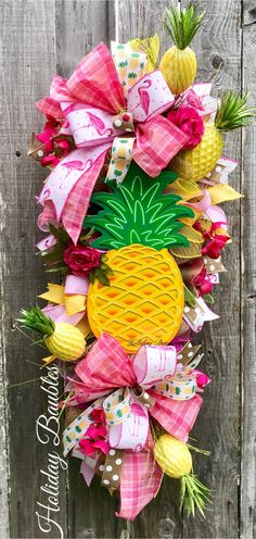 New Spring Door Decorations Classroom Flower Summer Wreath 23 Ideas Front Door Decor, Wreaths For Front Door, Door Wreaths, Diy Wreath, Wreath Ideas, Wreath Making, Summer Wreath, Spring Wreaths, Easter Wreaths