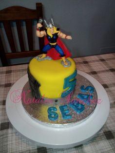 Tarta Thor