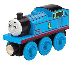 Learning Curve Thomas & Friends Wooden Railway - Thomas the Tank Engine