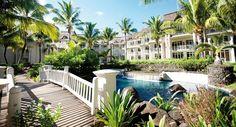 LUX* Belle Mare - Mauritius