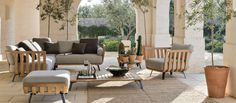 Welcome - Muebles jardin  - Unopiu