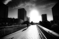 Human being - At Chiba Japan