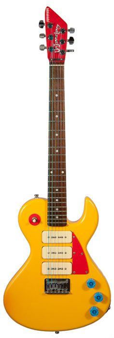 Fernandes UJL-2000 Electric Guitar