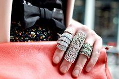 beading & bling bling
