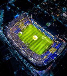Football Gif, Football Stadiums, Leonel Messi, One Team, Ronaldo, City Photo, Sport, Instagram, Drones