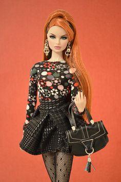 Fashion Royalty Wears Tess-Creations