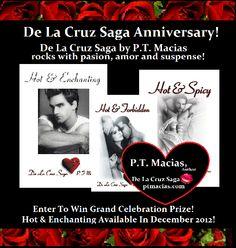 De La Cruz Saga rocks!