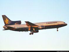 Photo of G-BBAJ - Lockheed Tristar - Caledonian Airways Job Interview Preparation, Airplane Photography, Photo Online, Military Aircraft, Nostalgia, Vintage Airline, Spacecraft, United Kingdom, Exotic