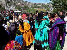 El crimen organizado en colusión con cuerpos de seguridad propician el éxodo de 700 familias de la Sierra | El Puntero