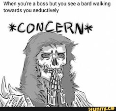 When you're a boss but you see a bard walking towards you seductively lmma start doing some dnd memes as well - Imma start doing some dnd memes as well - iFunny :) Couple Swag, Dragon Age, Dnd Bard, Dnd Stories, Dnd Funny, Dungeons And Dragons Memes, Dragon Memes, Dnd Characters, Pokemon