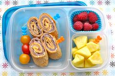 BentOnBetterLunches: lunch for the man