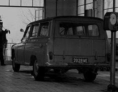 Warszawa Furgon Vehicles, Car, Historia, Automobile, Autos, Cars, Vehicle, Tools