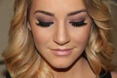 fall eyeshadow