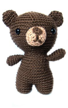 Technique for Joining Standing Legs in Amigurumi without a Hole