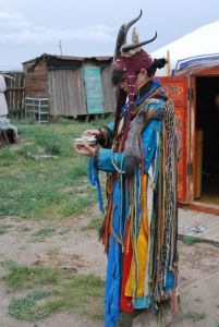 Female Shamans and Medicine Women