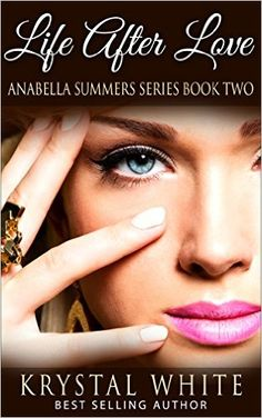 Life After Love By Krystal White​ Series: Anabella Summers Heart Rating: ♥♥♥♥♥  Blurb: To see my full review go & like my blog page Books Reviews Virginia Lee​ http://www.amazon.com/Life-After-Love-Anabella-Summer-ebook/dp/B013098ILU/ref=sr_1_1?ie=UTF8&qid=1441024900&sr=8-1&keywords=life+after+love
