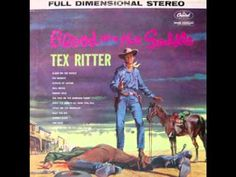 ▶ Boll Weevil sung by Tex Ritter - YouTube. Love this for my house cleaning compilation