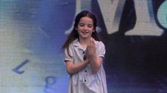 Matilda The Musical at West End Live 2014 - Naughty