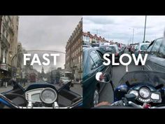 Transport for London: One risk is one too many. One wrong decision on the road can be fatal.
