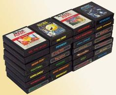 During the 70's and up to the mid 80's, Atari was the recognized leader in all area's of video games. Starting out and establishing the Video Arcade industry, Atari set the stage for the 10 billion dollar industry with the release of PONG.