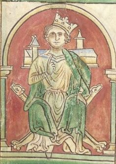 Alfonso the Slobberer and Ivar the Boneless: Worst Nicknames for Medieval Rulers - Medievalists.net