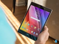 ASUS ZenPad 8 review : http://tabletvote.com/asus-zenpad-8-the-perfect-tablet-for-you/