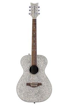 Daisy Rock 'Pixie' Acoustic Guitar (Girls)