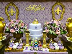 aniversario princesa sofia - Pesquisa Google