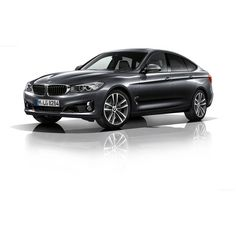 BMW 3 Series Gran Turismo 2014 ❤ liked on Polyvore featuring cars y auto