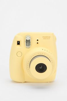 Fujifilm Instax Mini 8 Instant Camera – Urban Outfitters - Everything About Technology 2019 Polaroid Instax Mini, Poloroid Camera, Instax Camera, Fujifilm Instax Mini 8, Leica Camera, Nikon Dslr, Film Camera, Instant Print Camera, Cute Camera