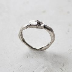 Fine Rings Jewelry & Watches Enthusiastic Star Designer Beautiful Ring All Sizes 925 Solid Sterling Silver Plain No Stone