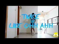 TWICE (트와이스) - LIKE OHH AHH Dance Cover_Novita C