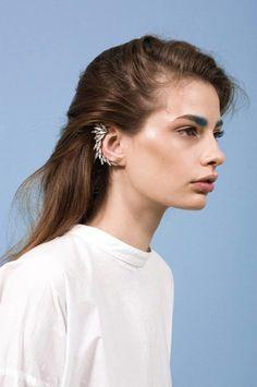 Ryan Storer ear cuff