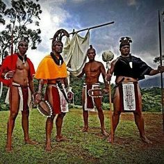 Hawaiian Warriors Aloha Surf, Hawaiian People, World Mythology, West Papua, Islands In The Pacific, The Ancient One, Polynesian Culture, Vintage Hawaii, Warrior Princess