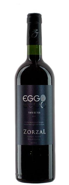 2012 Zorzal Eggo Tinto - Buy Wine Online   B-21 Wine, Liquor & Beer