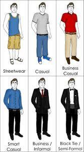 dress code - Buscar con Google