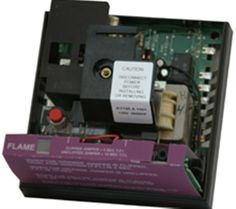 Honeywell R7795A1001 buner & boiler control available from www.acmecontrols.com