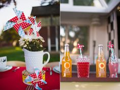 Whimsical Circus Wedding Ideas http://nashville.wedding101.net/