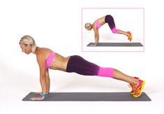 21 extreme ab workouts for women - How to lose belly fat! - Women's Health & Fitness