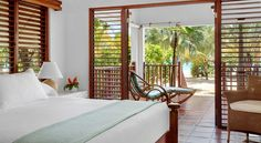Irresistibly romantic and breathtakingly beautiful, Couples Swept Away offers an unforgettable all-inclusive vacation for couples. | Honeymoons.com