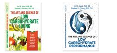 Art and Science of Low Carb - jeff Volek, PhD, RD & Stephen Phinney, MD, PhD