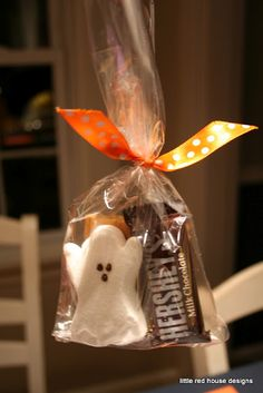 S'Mores Boo gift