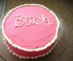 It's Britney cake haha